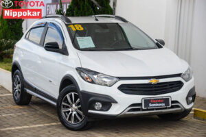 CHEVROLET ONIX 1.4AT ACT 2017/2018