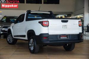 FIAT FIAT/STRADA FREEDOM 13CS 2020/2021