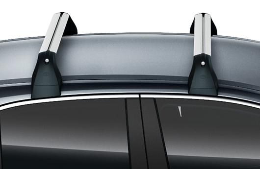 Barras transversais de teto - Corolla - PW30102001